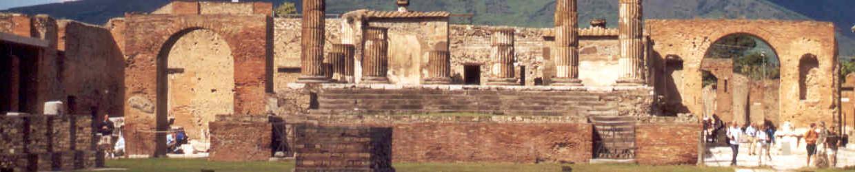 panorama_pompei